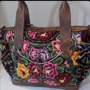 Handbags - convertible day bag